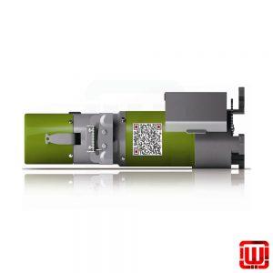 موتور ساید کرکره برقی مدل Barzante 600 AC