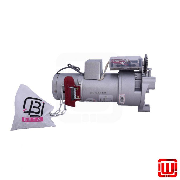 موتور ساید کرکره برقی 300 کیلوگرم بتا چین مدل Beta 300 DC