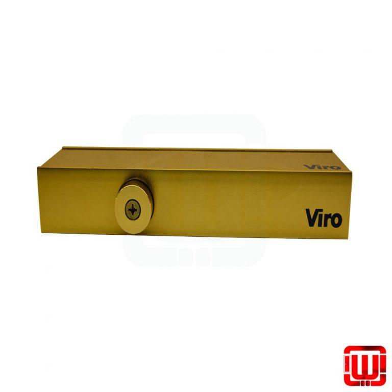 آرام بند سه سرعته درب نفرو ویرو ایتالیا مدل VIRO D86