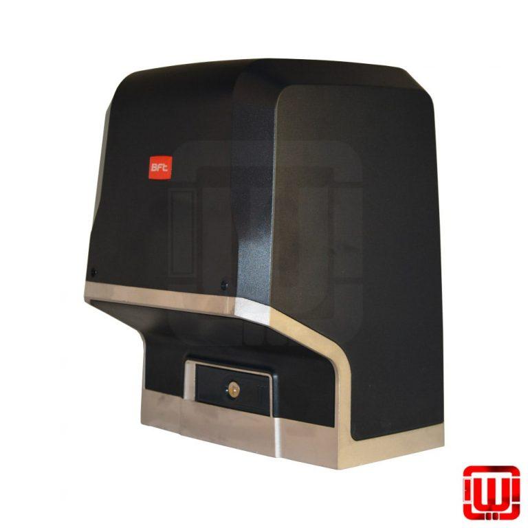 درب اتوماتیک ریلی پارکینگ بی اف تی ایتالیا مدل BFT ICARO SMART AC 2000