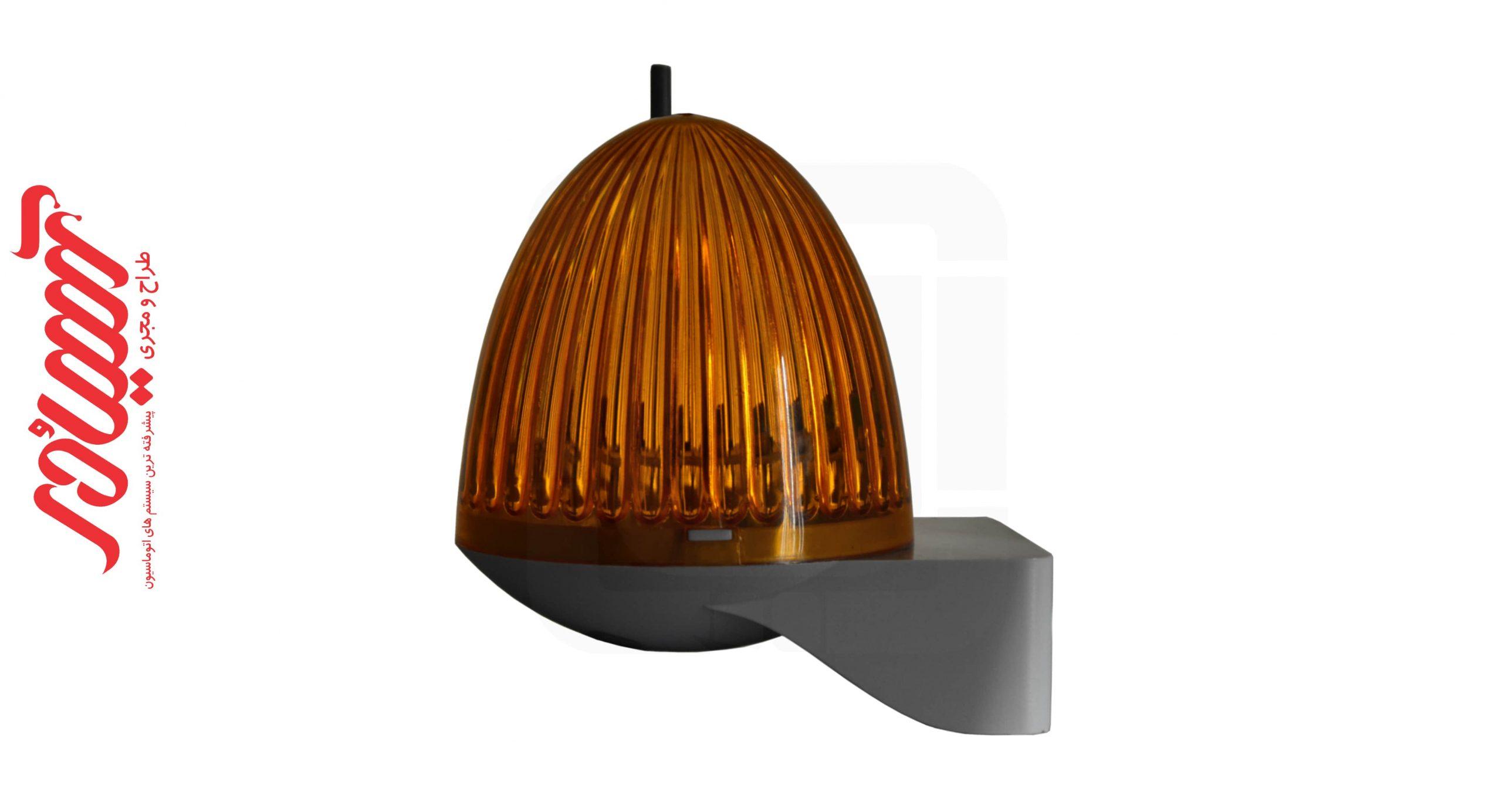 لامپ فلاشر بلانکو