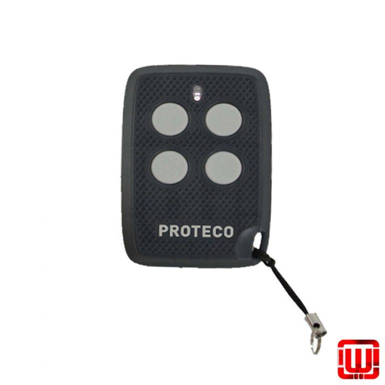 جک درب اتوماتیک لولایی پارکینگ پروتکو ایتالیا مدل Proteco ACE 4