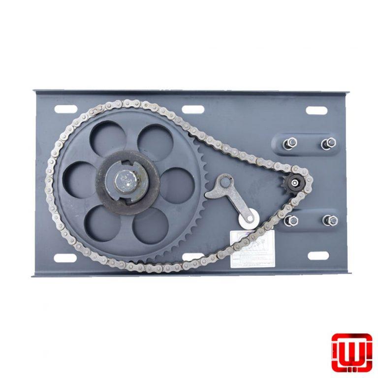 موتور ساید کرکره برقی 300 کیلوگرم بتا چین مدل Beta 300 AC