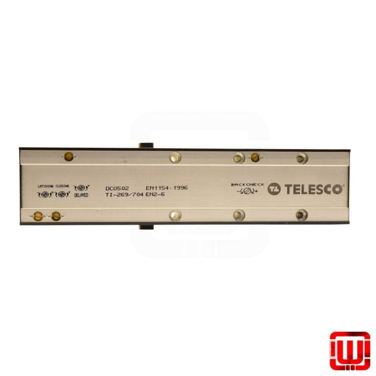 آرام بند سه سرعته درب نفرو تِلسکو مدل TELESCO Unik 4500