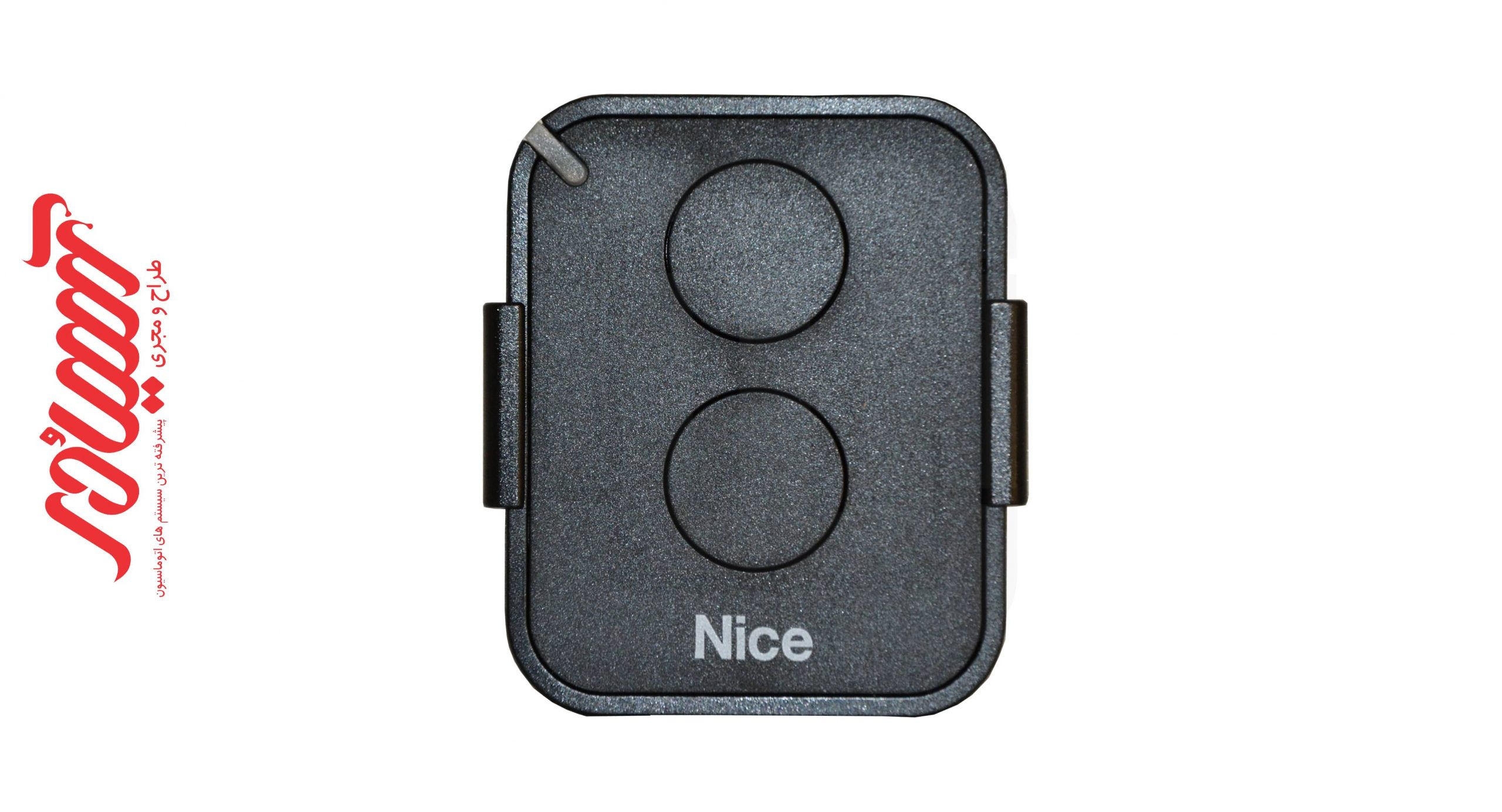 ریموت کنترل جک درب اتوماتیک NICE A60