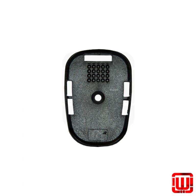 ریموت کنترل دو دکمه توسک اتریش مدل Tousek TXR 434A02