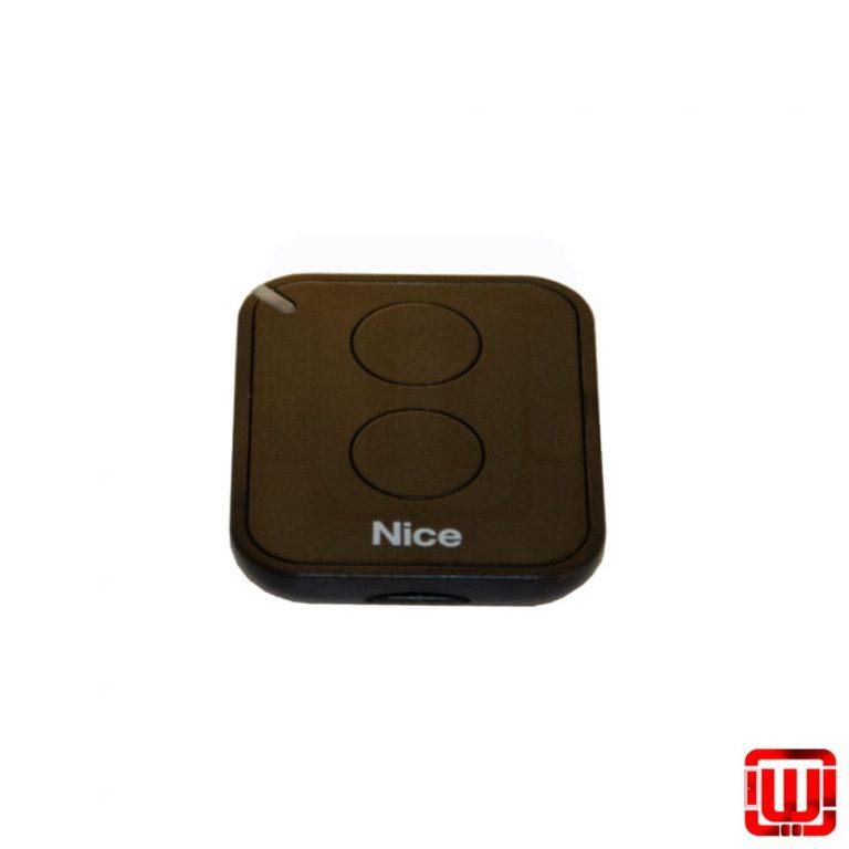 ریموت کنترل دو دکمه نایس ایتالیا مدل NICE Era Flor