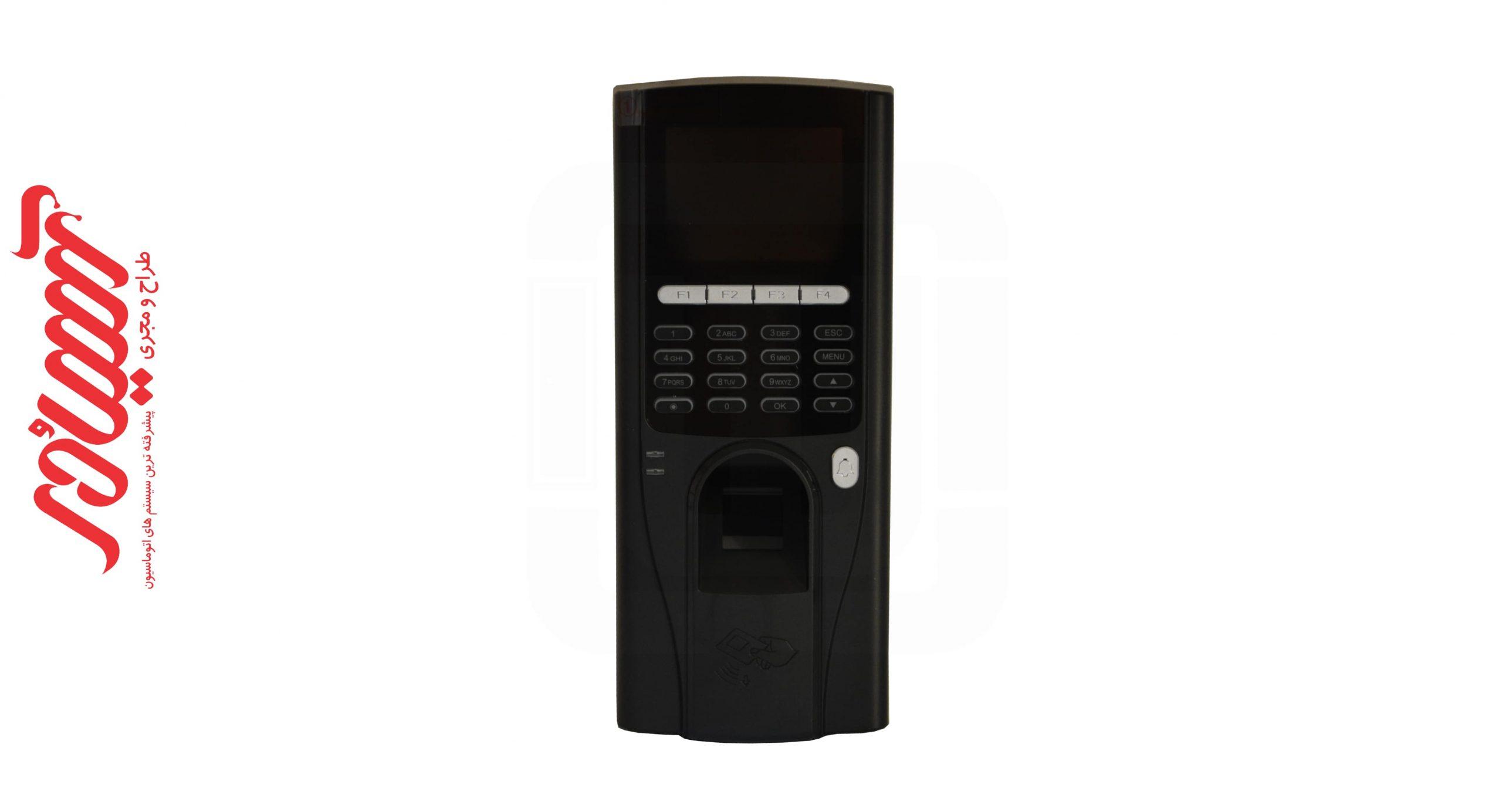 دستگاه اکسس کنترل اچ ام تی FS30