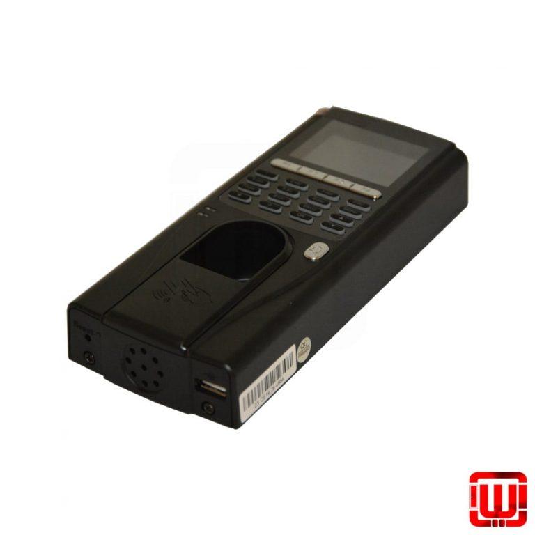 دستگاه کنترل تردد اثر انگشتی اچ ام تی چین مدل  HMT-FS30