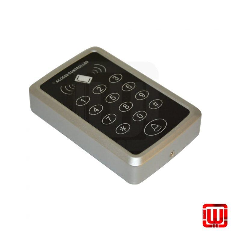 دستگاه کنترل دسترسی کارت خوان اچ ام تی چین مدل HMT-ST32