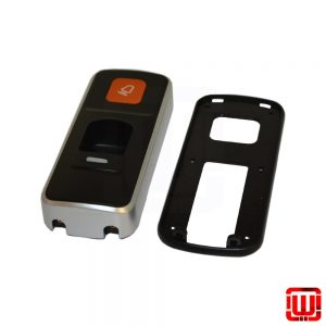 دستگاه کنترل تردد اثر انگشتی زوتر چین مدل ZOTER F100