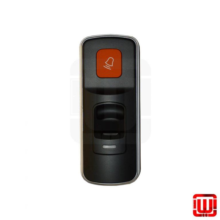 دستگاه کنترل دسترسی اثر انگشتی زوتر چین مدل ZOTER F100