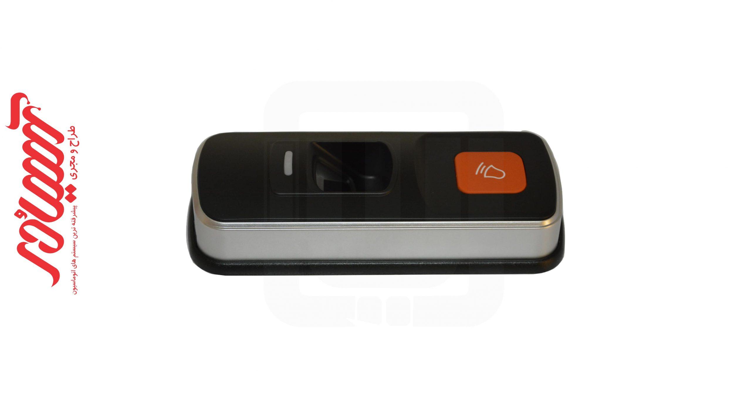دستگاه اکسس کنترل زوتر F100