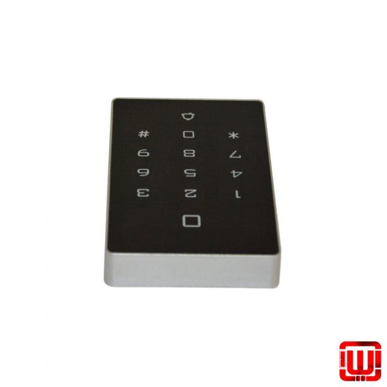 دستگاه کنترل تردد اچ ام تی چین مدل HMT ST68