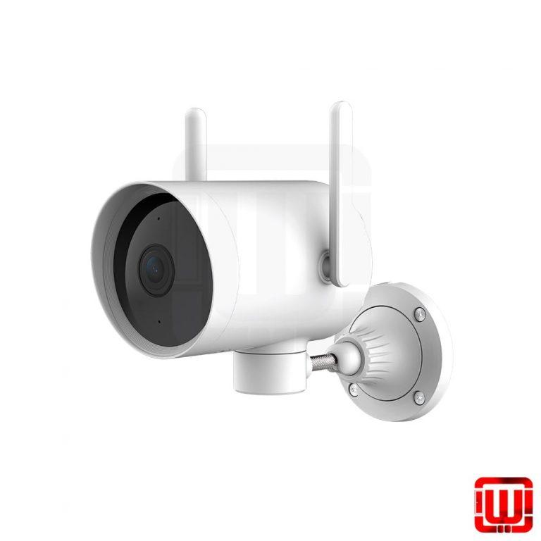 دوربین مداربسته تحت شبکه فضای باز شیائومی مدل Xiaomi IMILAB EC3