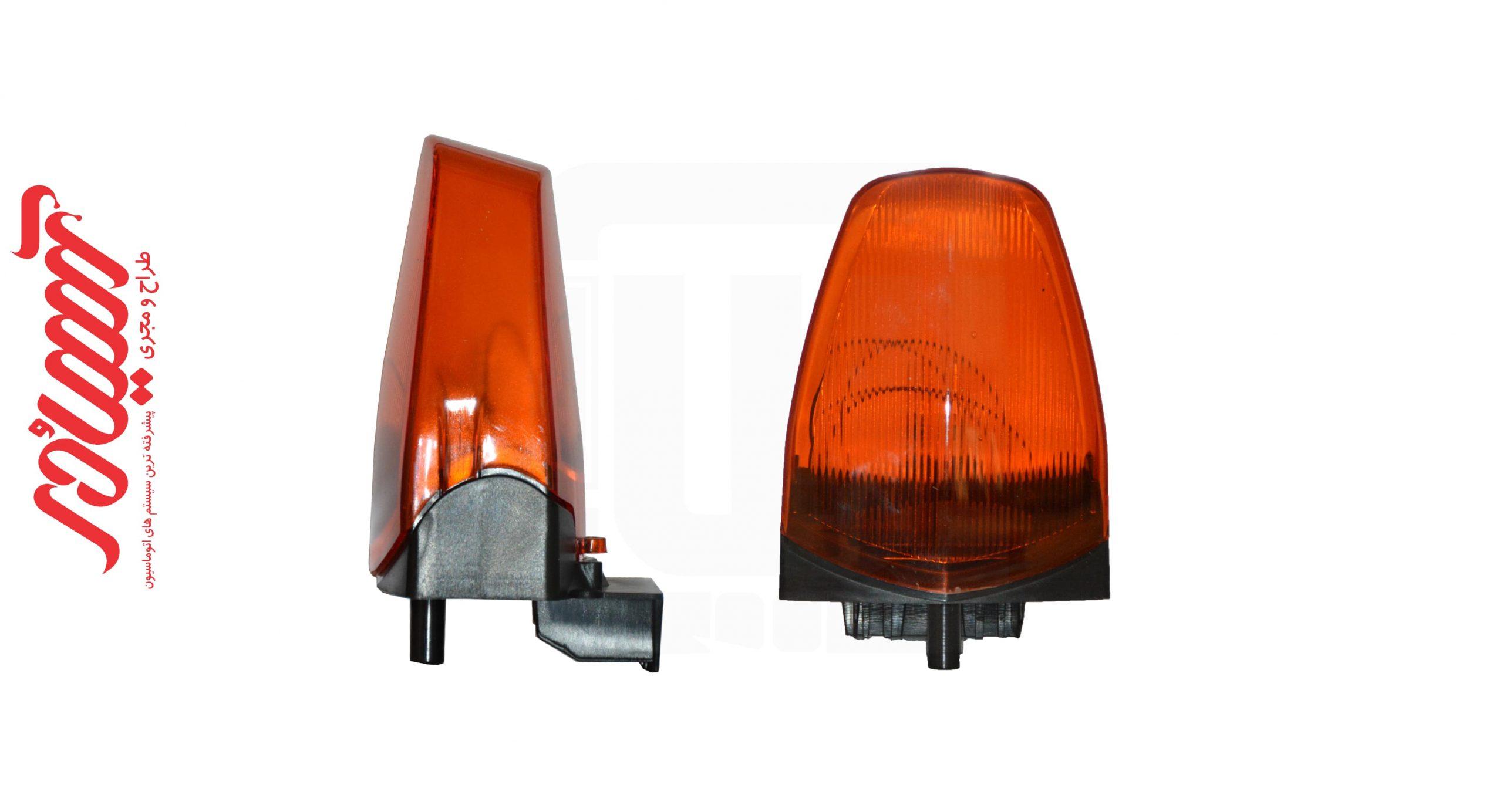 لامپ فشار جک میلان