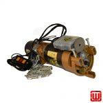 موتور کرکره برقی آکو 600
